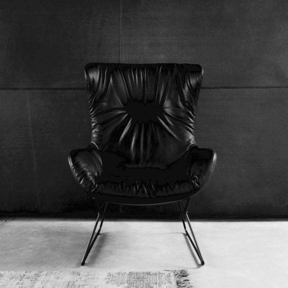 showroom / freifrau wingback
